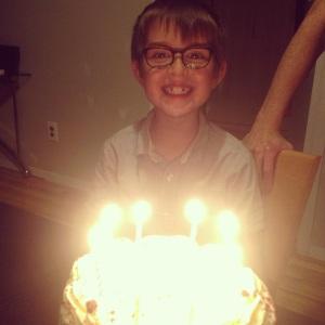Milo's cake