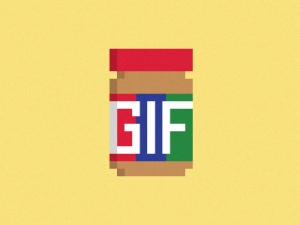 it's not jif!
