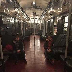state museum subway