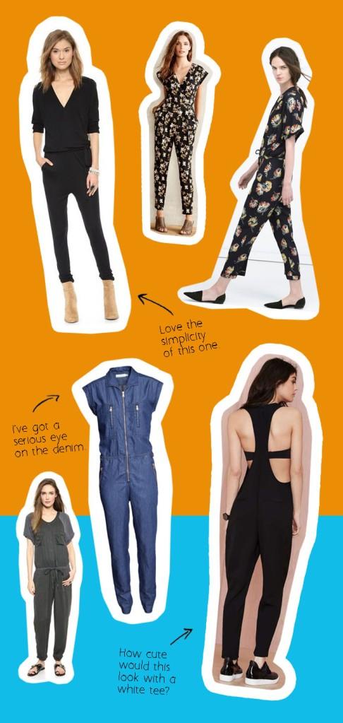 Fake Shop Friday Jumpsuits