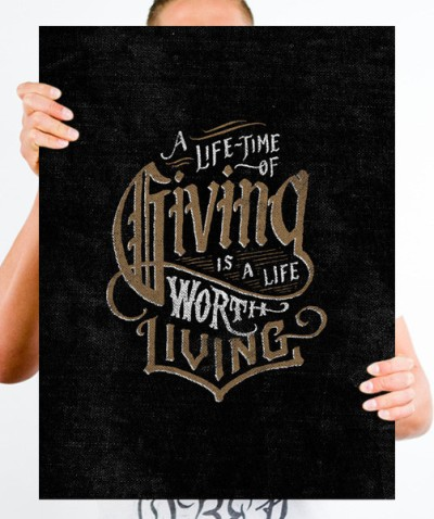 A-Lifetime-of-Giving-Poster_grande